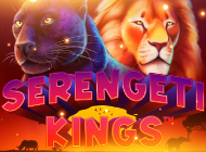 Игровой автомат Serengeti Kings – играть бесплатно без регистрации